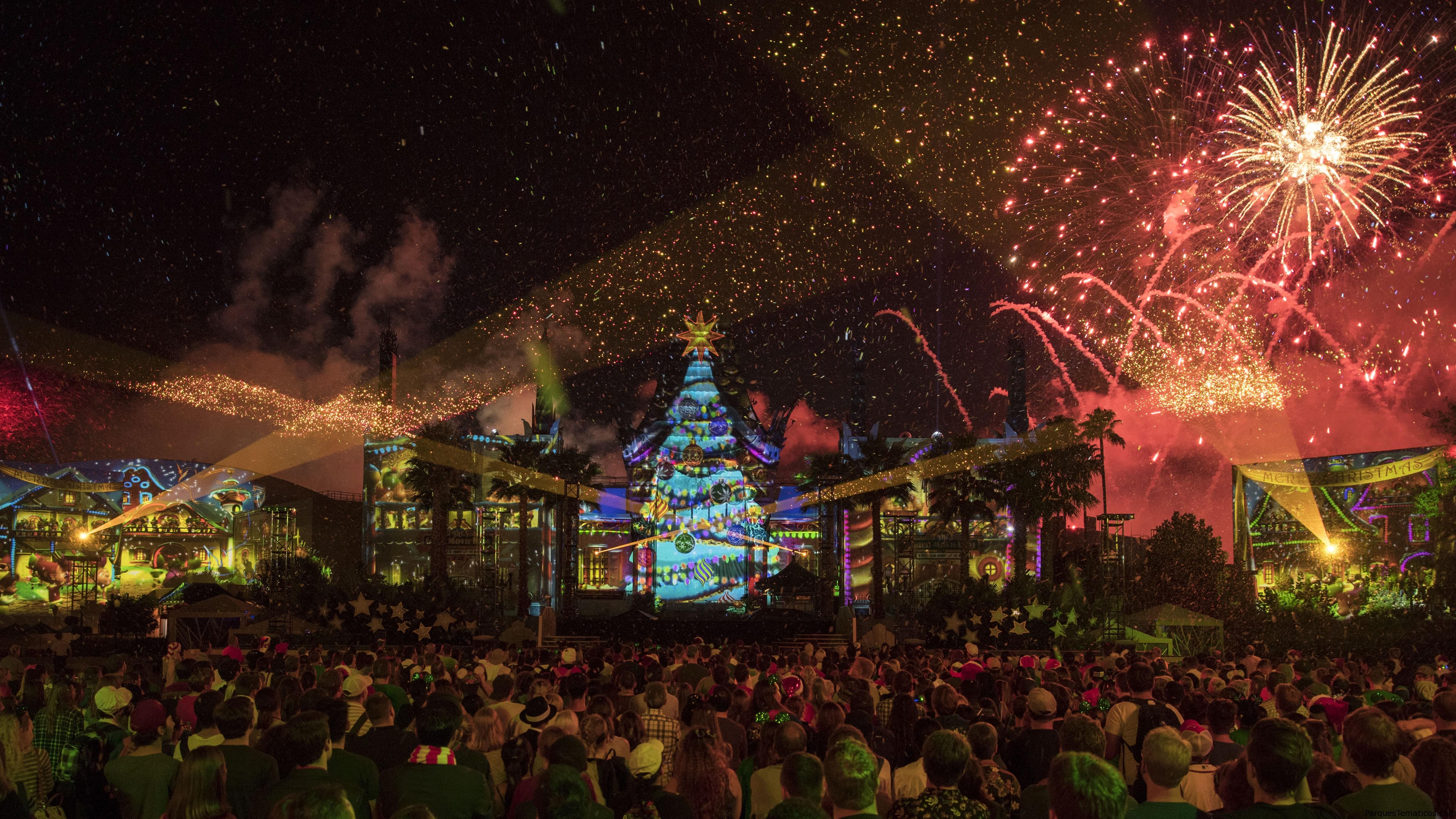 Jingle Bell, Jingle BAM! at Disney's Hollywood Studios