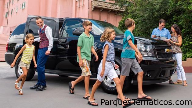 Servicios de Excursiones VIP