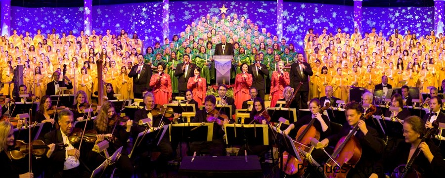 Candlelight Processional 2017