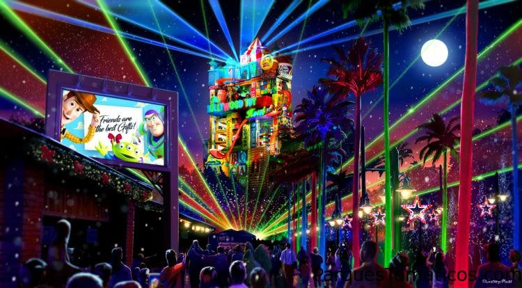 Disfruta la Alegría Navideña en Walt Disney World Resort Durante Esta Temporada Festiva