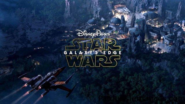2019 es el año de Star Wars y Galaxy´s Edge
